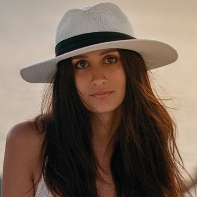Johanna Silva - Testimonial Review for Flowy Studio