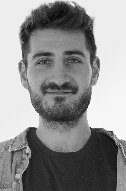 Damian Dodino, web strategist at Flowy Studio