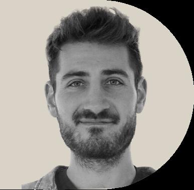 Profile picture of Flowy Studio's Brooklyn SEO Expert Damian Dodino